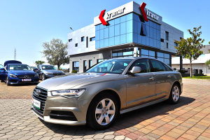 Audi A6 2.0 TDI Ultra S-Tronic Ambition Luxe Full LED