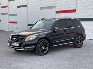 Mercedes GLK 350 CDI 4 Matic-AMG-2014-195kw-7G-FUL-NOVO