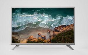 TESLA TV 32''T319 Smart Silver 32''LED DVB-C/T/TS/S2