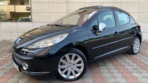Peugeot 207 1.6 HDi PREMIUM Sport,JBL,Panorama,Grijaci