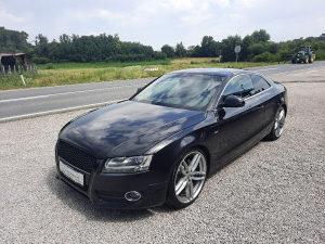 Audi a5 dizel 3.0 quattro s-line