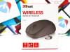 Miš bežični Trust ZIVA 1200dpi