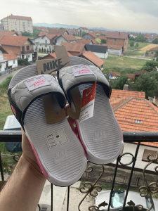 Nike air max zenske papuce najnoviji model