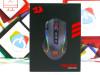 Gaming miš Redragon Predator 8000dpi M612-RGB