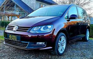 RENT A CAR Prijedor VW Sharan Automatik 7 - sjedišta