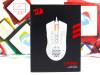 Gaming miš Redragon Storm 12400dpi M808W-RGB
