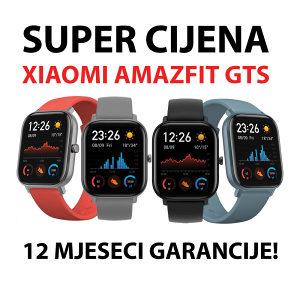 Xiaomi Amazfit GTS SVE BOJE *NOVO*