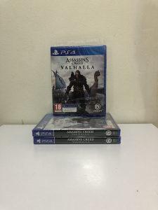 Assassins Creed Valhalla PS4/PlayStation 4
