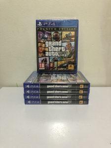 GTA 5 GTA V PS4/PlayStation 4