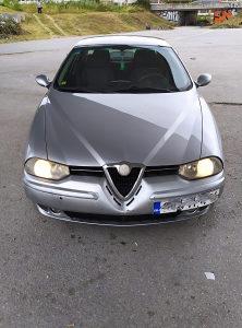 Alfa Romeo 156 1.9JTD H I T N O