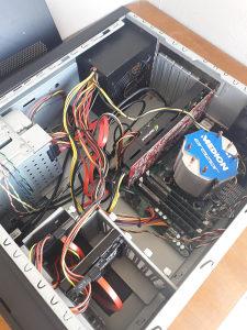 RACUNAR I7 2600K 8GB 1TB HDD GTX 560 1280MB GDDR5