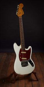 Fender squier mustang ili jaguar