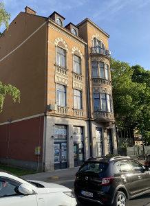 BAULAND / Trosoban stan / Stari Grad Sarajevo