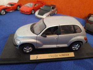 Chrysler Cruiser