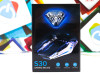 Gaming miš Aula S30 LED 2400dpi