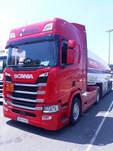 Scania R 500 Euro 6 2020