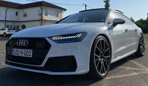 Audi A7 2 x S line garancija do 2023