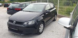 VW Polo 1.6 tdi Uvoz