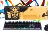 Gaming tipkovnica i miš Aula Mountain T200 LED RGB
