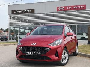 Hyundai i10 Urban 1.2 benzin