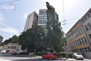 BAULAND/ Dvosoban stan sa balkonom/ Drvenija Centar