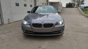 BMW 520d F10  AUTOMATIC 520 d 135 kw