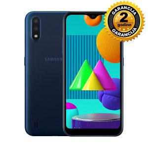 """Samsung SM-M01 5.7"""" 3GB 32GB Dual SIM, GRATIS MASKA"""