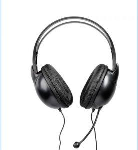PHILIPS - HEADSET - Slusalice Sa Mikrofonom