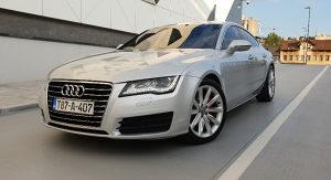 Audi A7 3.0 TDI QUATTRO *CITATI POD DETALJNO*