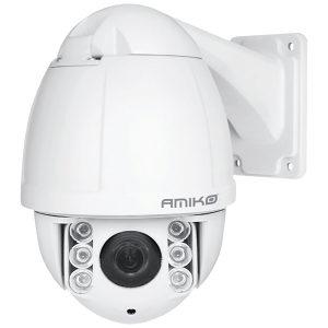 Kamera IP 5 MP,  HD Lens 4.7 - 94mm, PTZ PTZ1200S500