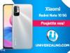 Xiaomi Redmi Note 10 5G 64GB (4GB RAM)