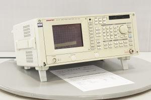 R3131A Spectrum Analyzer 9kHz to 3GHz