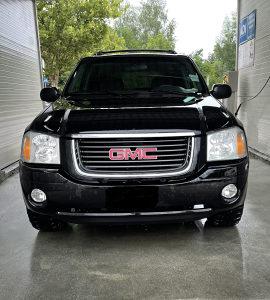 Dzip Gmc Envoy SLE 4X4 4WD automatik Citaj pod detaljno