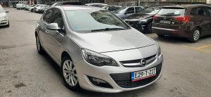 Opel Astra J 1.7 CDTI 81KW Facelift Led Ecoflex