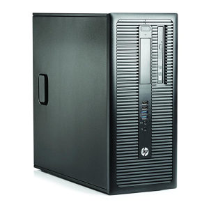 HP RACUNAR I5 4590 16GB RAM GRAFIKA RX 460 2GB DDR5 SSD