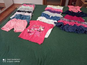 Odjeća za djevojcice
