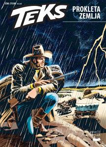 Tex 73, Teks - Prokleta zemlja (Veseli četvrtak)