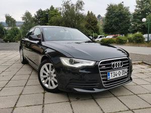 Audi A6 4G 2.0 tdi Manuelni Full oprema kao nov