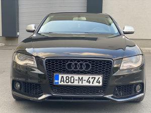 Audi A4 B8 RS Optic *reg 10/2021*