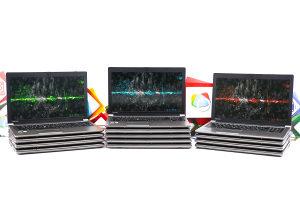"""Laptop Toshiba Tecra Z50 15,6""""; i5-4310u; 256GB SSD 8GB"""