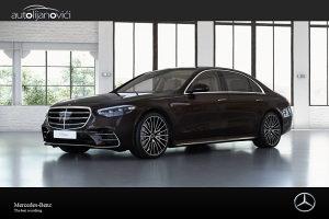 Mercedes-Benz S 400d 4M Long(AL-0211-22/21)