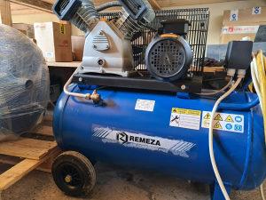 Industrijski klipni kompresor Remeza 2,2kW
