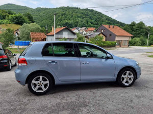 VW GOLF 6 VI 2.0 TDI 103 KW MOD. 2011 TEAM