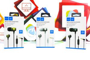 Slušalice Qihang E15 in-ear headset