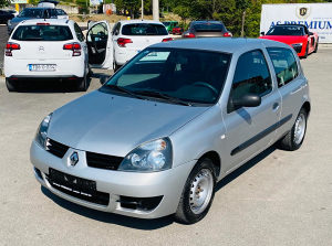 RENAULT CLIO 1.5 DCI FURGON 2009