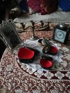 Kutije antika za nakit