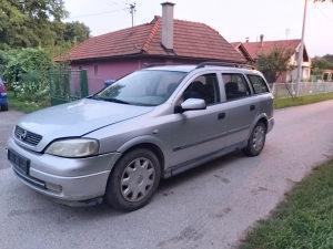 Opel Astra g 2000g ispravna