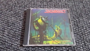 Sacrosanct  – Truth Is - What Is