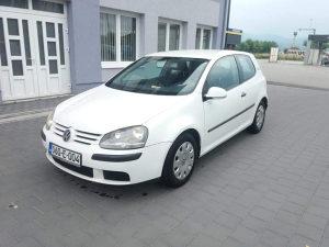 Volkswagen Golf 1.9 tdi 77 kw