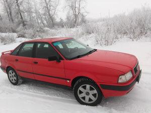 Audi 80 - b4 1.9 TDI